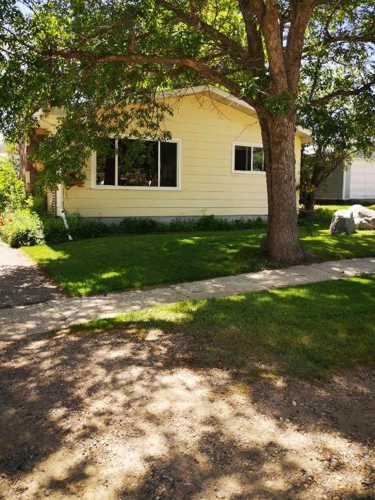 132 2 Street S, Lomond, AB T0L 1G0 (#LD0191155) :: Canmore & Banff