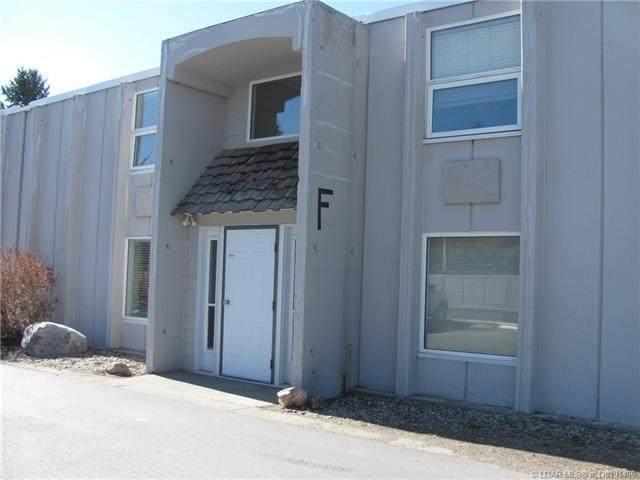 2004 13 Avenue N F201, Lethbridge, AB T1H 5B1 (#LD0191490) :: Western Elite Real Estate Group