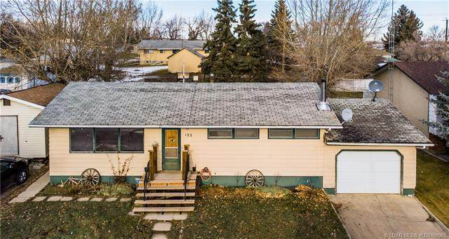 123 2 Street, Lomond, AB T0L 1G0 (#LD0191982) :: Canmore & Banff