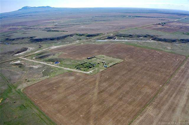 110010 Hwy 501, Rural Forty Mile No. 8, County of, AB T0K 0X0 (#LD0193418) :: Western Elite Real Estate Group