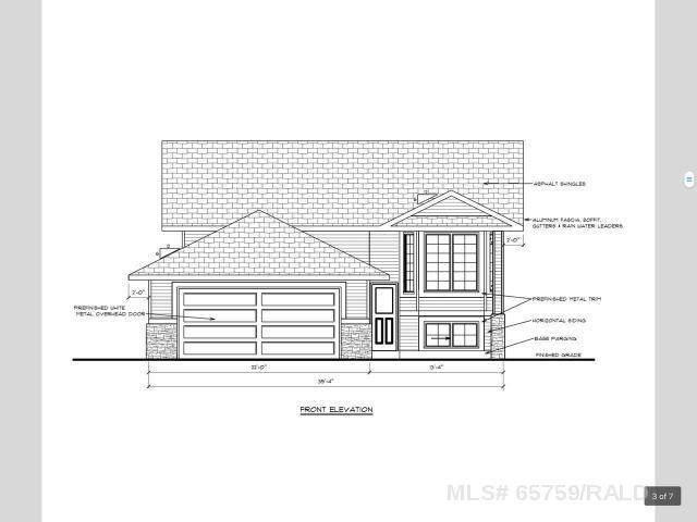 5010 64TH STREET, Vermilion, AB T9X 1X4 (#LL65759) :: Canmore & Banff