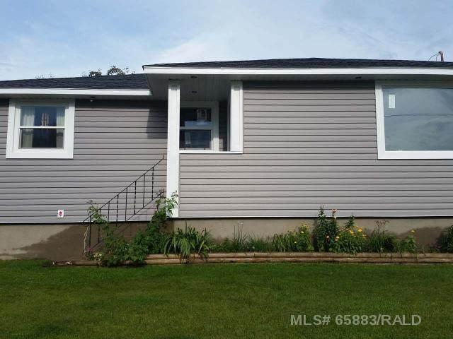 37 Rydberg Street, Hughenden, AB T0B 2E0 (#LL65883) :: Canmore & Banff