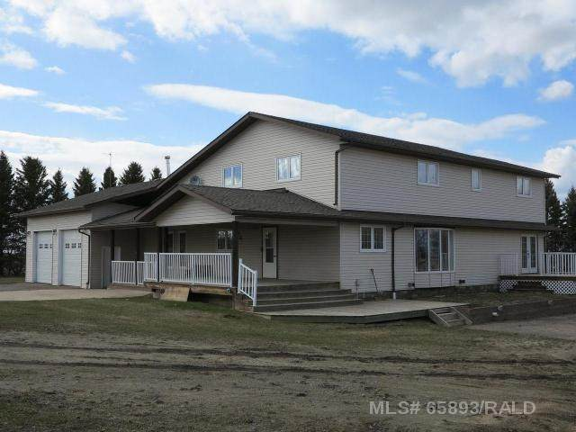 BLK A Nw 8-49-24-W3rd, Rural, SK S0M 3A0 (#LL65893) :: Redline Real Estate Group Inc