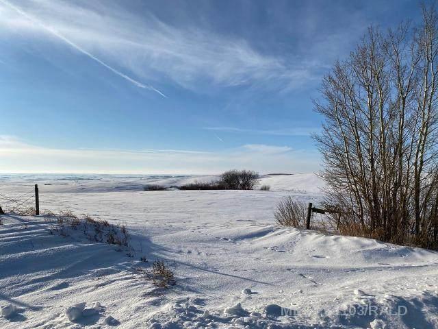 PT. Ne 5-50-5-W4th, Rural Vermilion River, County of, AB T9X 2B1 (#LL66103) :: Canmore & Banff