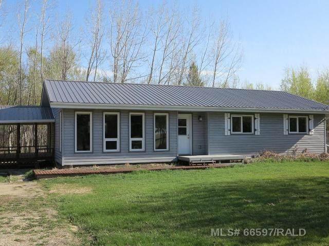 Blk C Nw 7-48-25-W3rd, Rural, SK S0M 1H0 (#LL66597) :: Redline Real Estate Group Inc