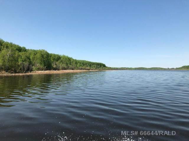 3 Branch Lake - Photo 1
