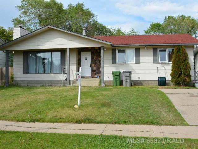 5208 31ST STREET, Lloydminister, AB T9V 1J2 (#LL66871) :: Calgary Homefinders