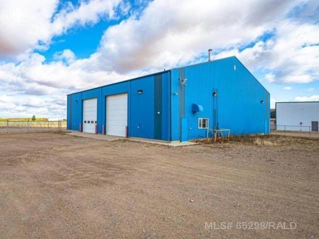 A2 Kams Industrial Park - Photo 1