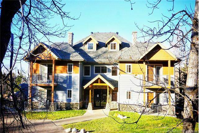 401 3 Street #702, Rural Cypress County, AB T0J 1C0 (#MH0159366) :: Canmore & Banff