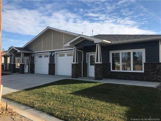 1001 Centre Street #115, Bow Island, AB T0K 0G0 (#MH0182582) :: Canmore & Banff