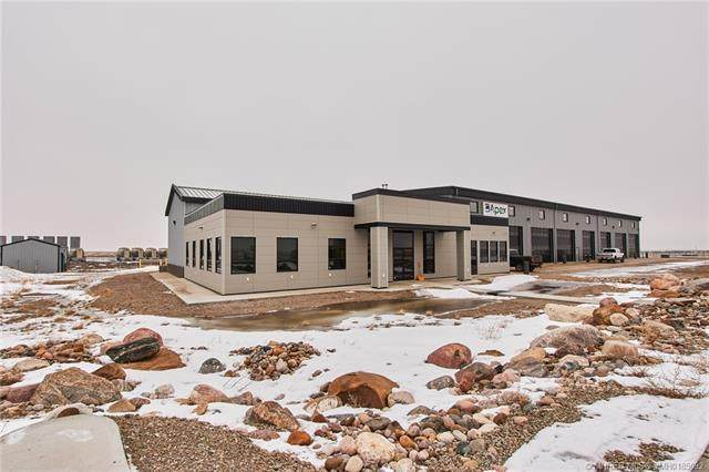 7210 Highway 524, Rural Cypress County, AB T0J 2P0 (#MH0185092) :: Western Elite Real Estate Group