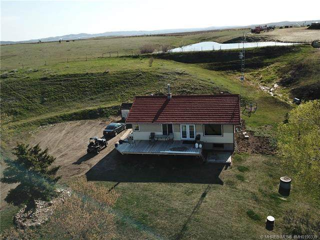 72047 Range Road 53, Rural Forty Mile No. 8, County of, AB T1A 7H1 (#MH0190339) :: The Cliff Stevenson Group