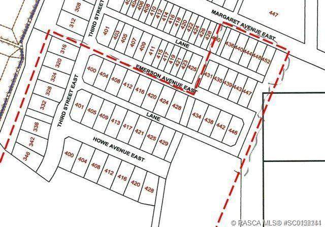 400 Howe Avenue E, Duchess, AB T0J 0Z0 (#SC0158141) :: Calgary Homefinders