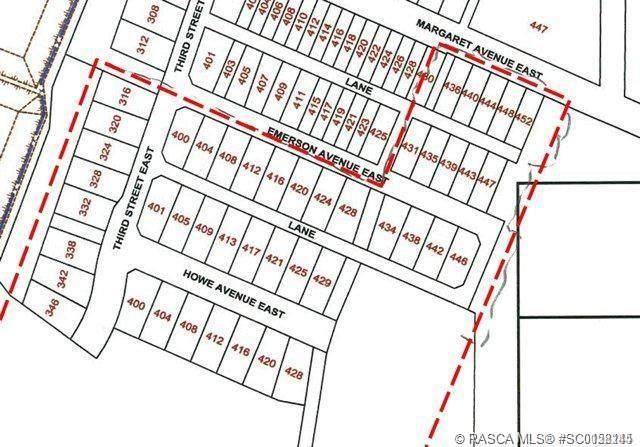 436 Margaret Avenue E, Duchess, AB T0J 0Z0 (#SC0158145) :: Calgary Homefinders
