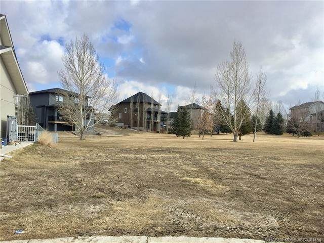 17 Blue Heron Court, Lake Newell Resort, AB T1R 1C5 (#SC0161454) :: Calgary Homefinders