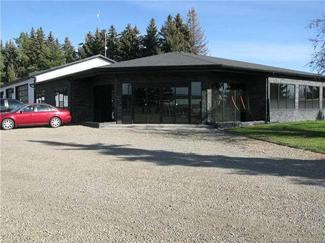 710 1 Avenue E, Brooks, AB T1R 1B5 (#SC0168702) :: Canmore & Banff