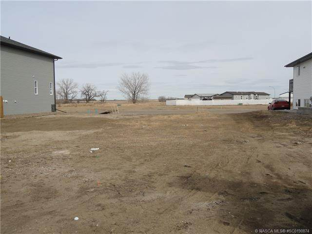 335 17 Street E, Brooks, AB T1R 1R3 (#SC0190874) :: Canmore & Banff
