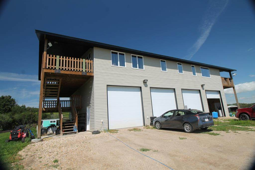 38201 Range Road 262 - Photo 1