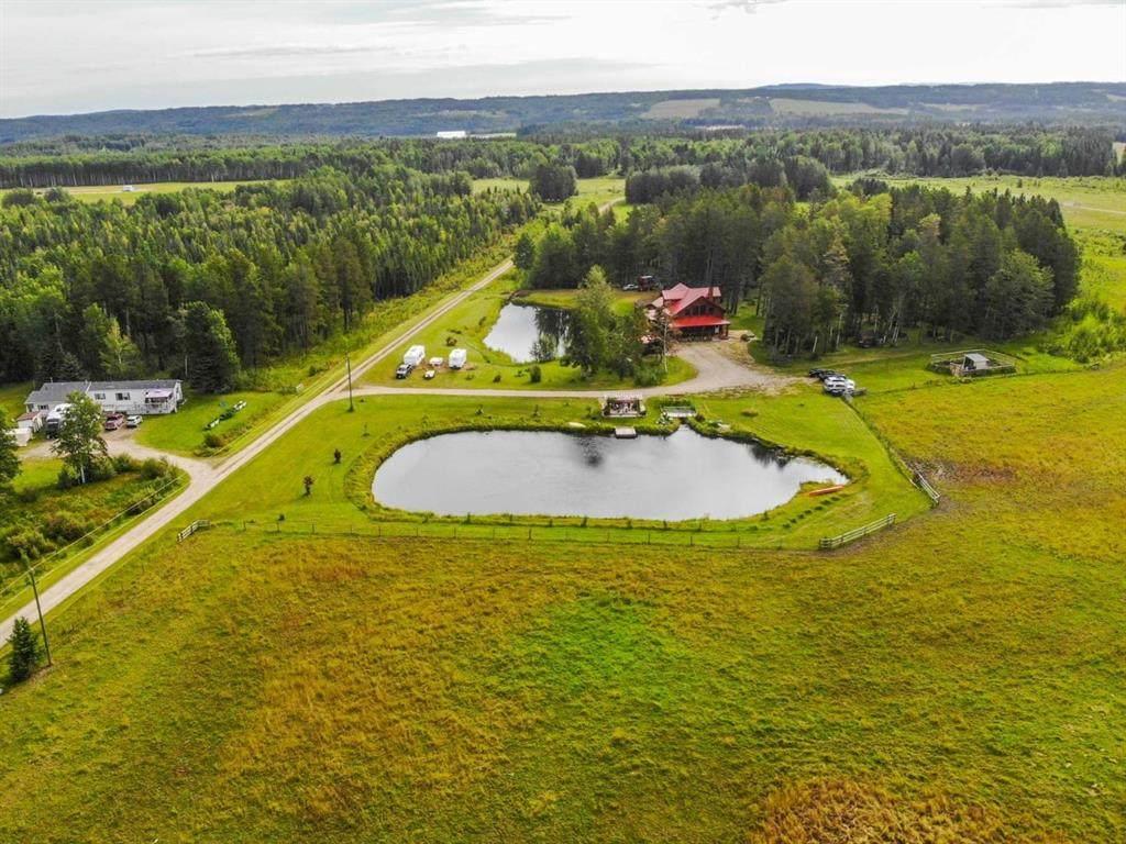 413033 Range Road 6-3 - Photo 1