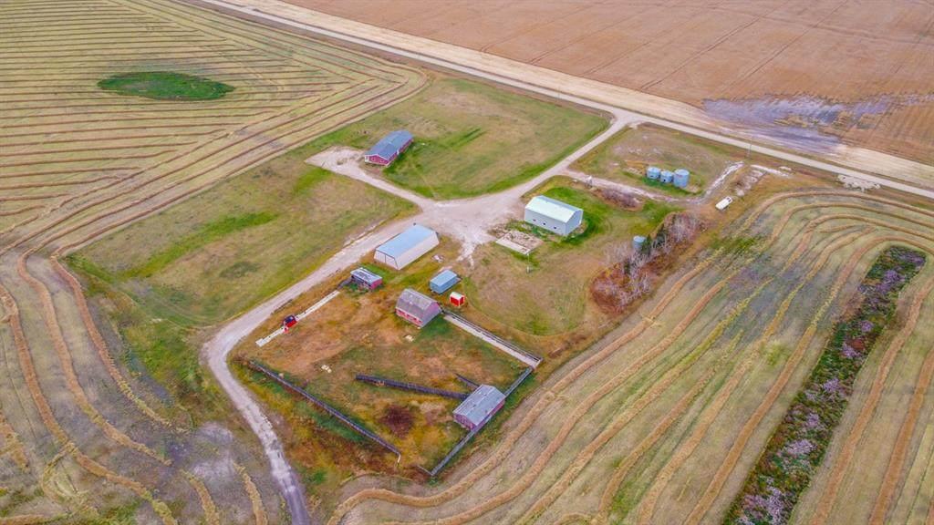 32069 Range Road 285 - Photo 1