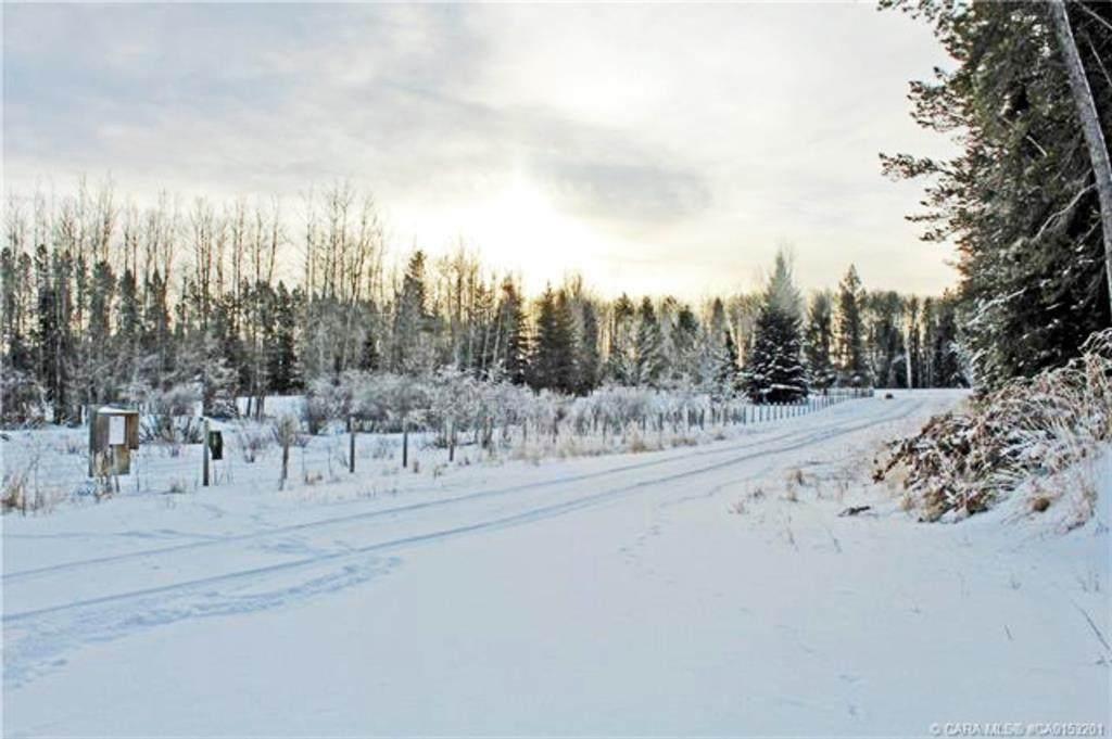 Range Road 65 - Photo 1