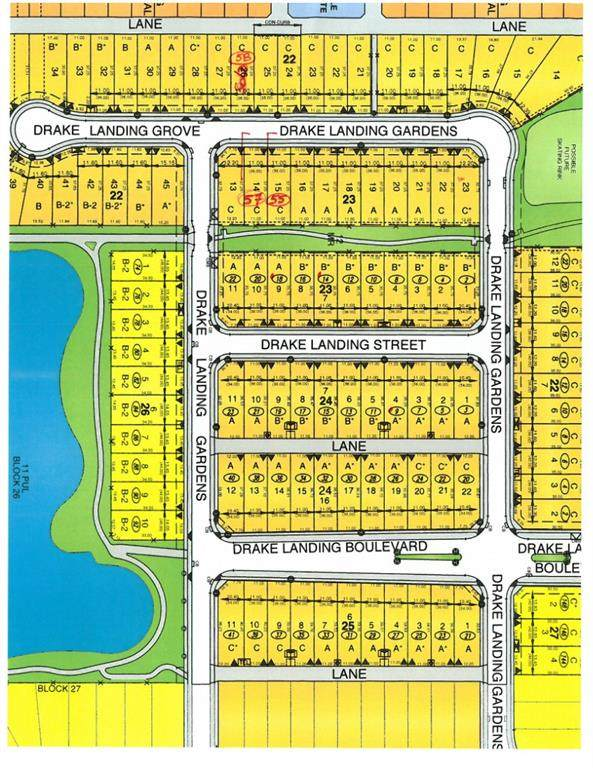 55 Drake Landing Gardens, Okotoks, AB T1S 0P6 (#A1025930) :: Redline Real Estate Group Inc