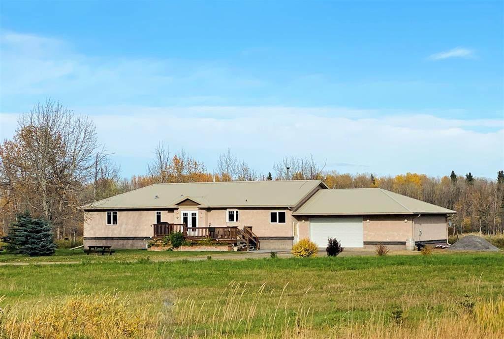 395015 Range Road 6-4 - Photo 1