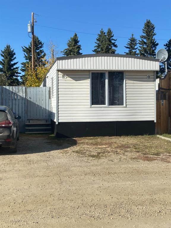 5500 Gregg Street #38, Blackfalds, AB T0M 0J0 (#A1033094) :: Canmore & Banff