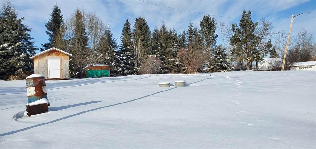 57115 Range Road 80 - Photo 1
