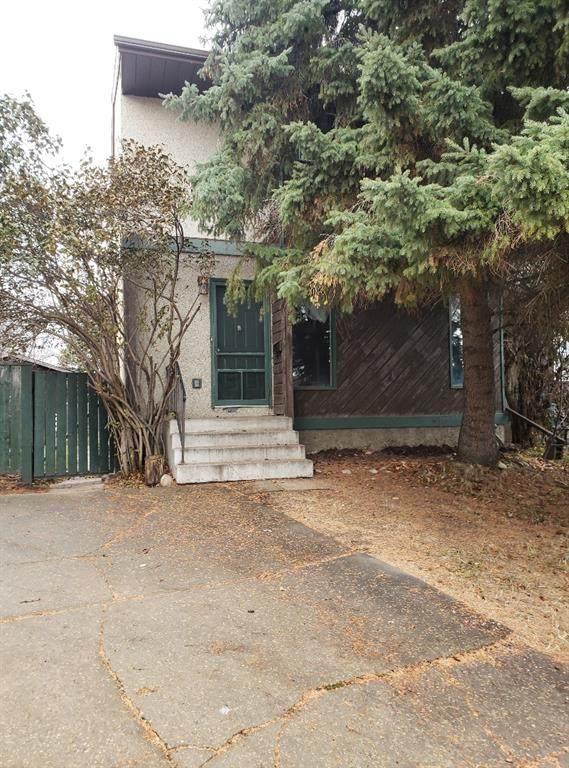 9937 71 Avenue, Grande Prairie, AB T8V 5T4 (#A1037502) :: Redline Real Estate Group Inc