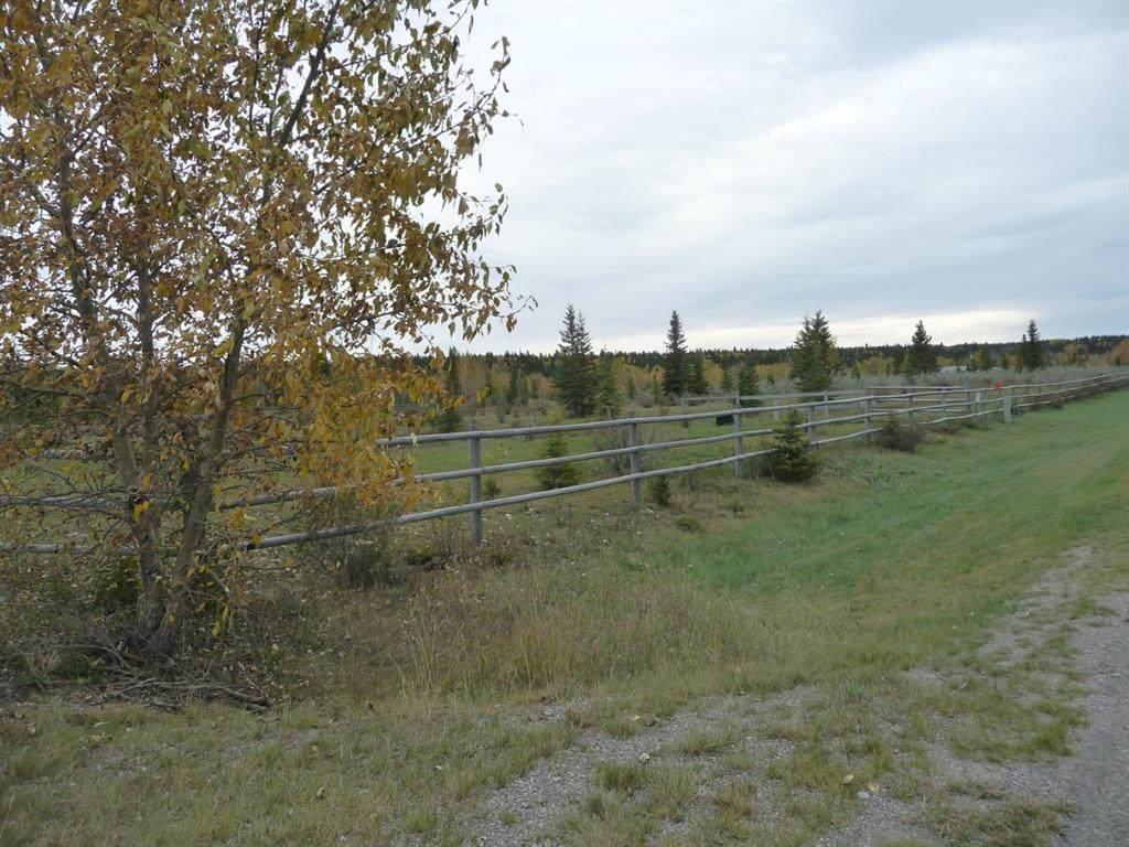 33052 Range Road 52 - Photo 1
