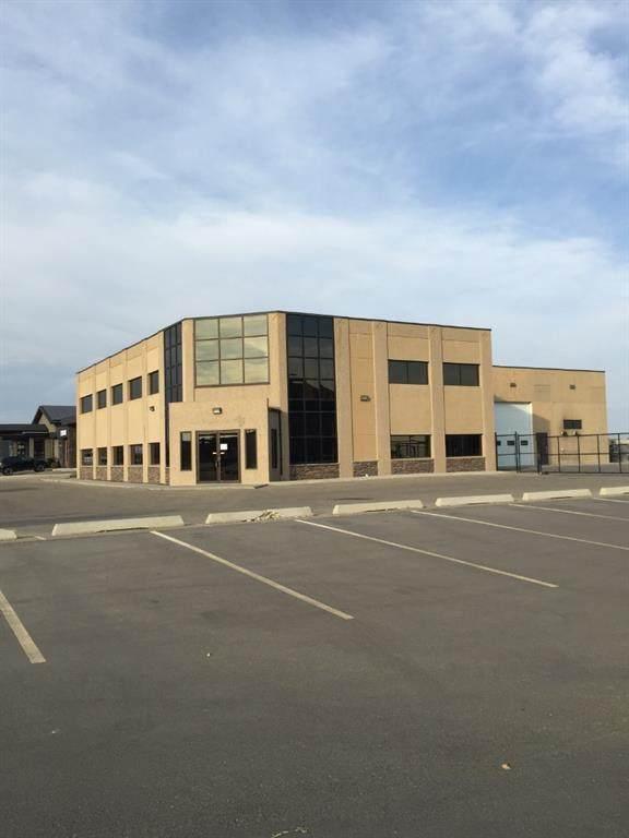 469 40 Street S, Lethbridge, AB T1J 4M1 (#A1041378) :: Redline Real Estate Group Inc