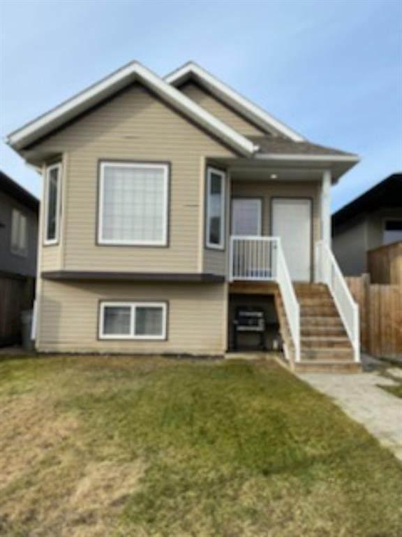 11546 76 Avenue, Grande Prairie, AB T8W 0B6 (#A1042826) :: Calgary Homefinders