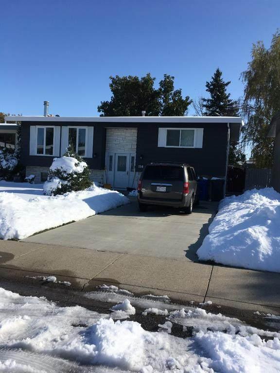 156 Lafayette Boulevard W, Lethbridge, AB T1K 3Z3 (#A1044404) :: Redline Real Estate Group Inc
