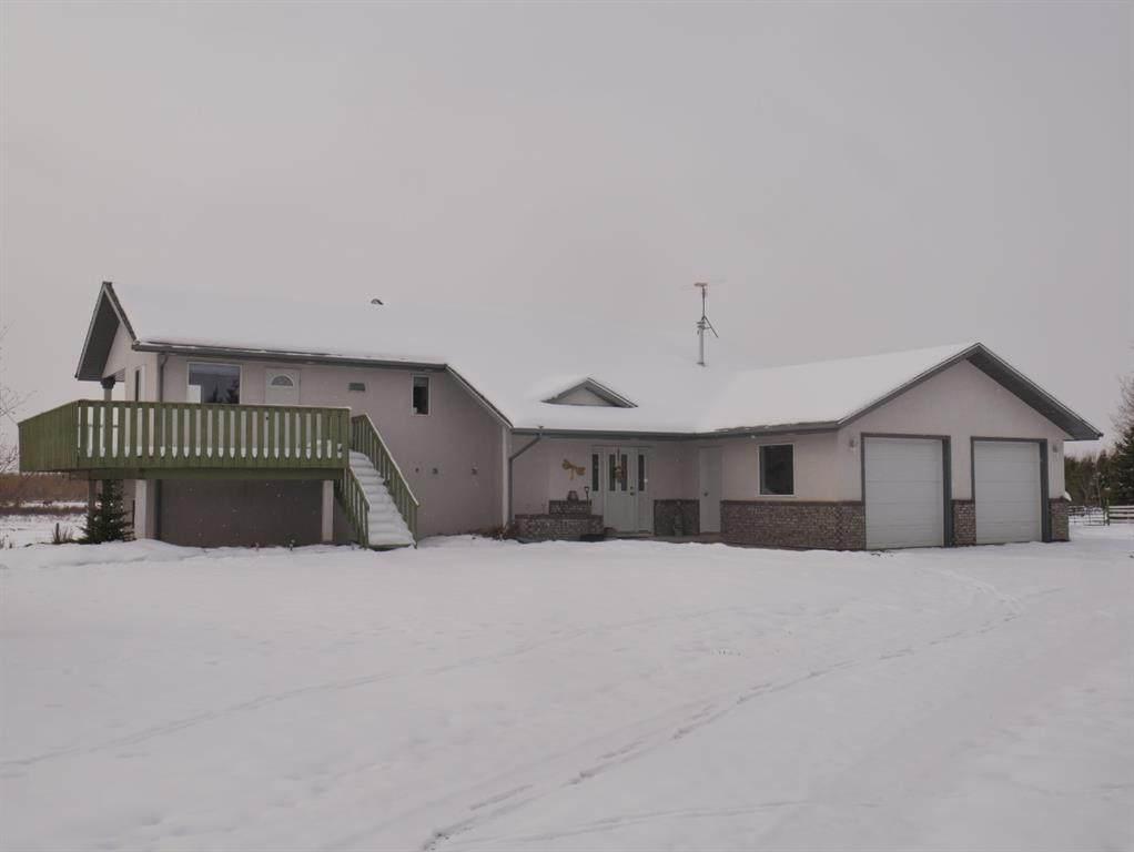 391002 Range Road 6-3 - Photo 1