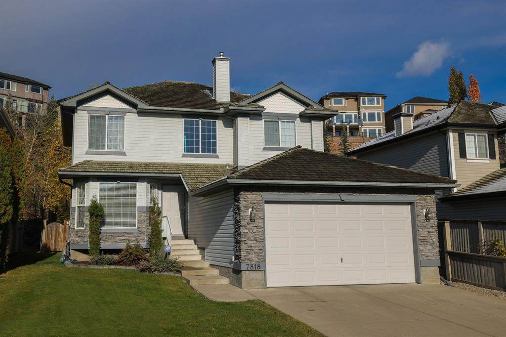 7818 Springbank Way - Photo 1