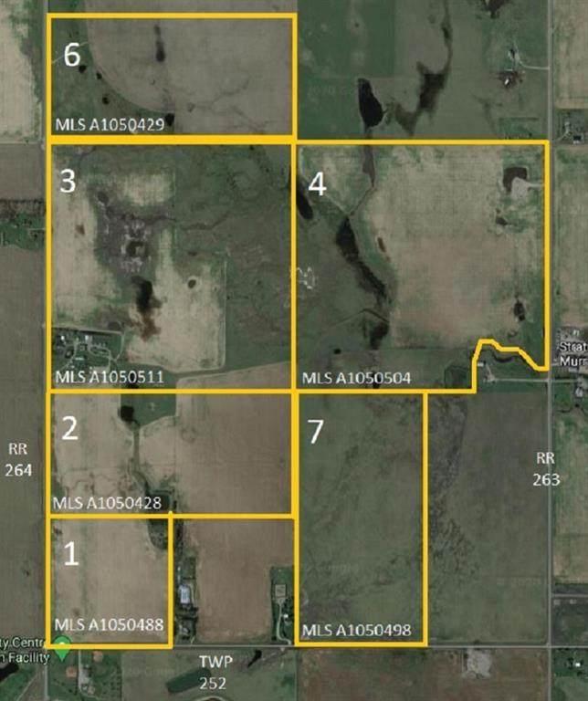 W4R26T25S16QNW Range Road 264 Range - Photo 1
