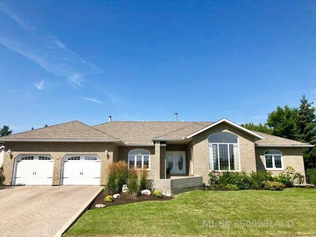 4804 44 Street, Hardisty, AB T0B 1V0 (#A1057739) :: Calgary Homefinders