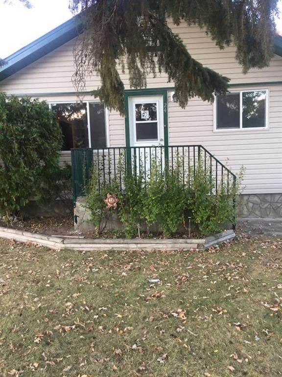 24 Oak Avenue, Brooks, AB T1R 0A3 (#A1060830) :: Calgary Homefinders