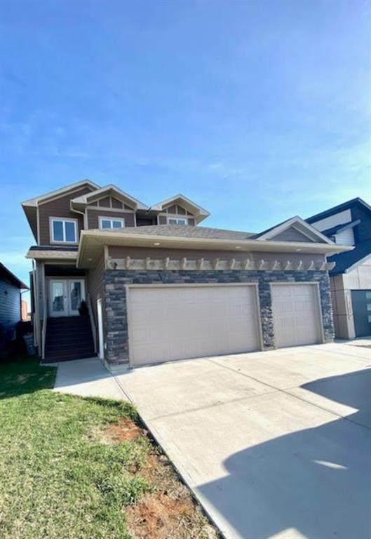 10246 67 Avenue, Grande Prairie, AB T8W 0K7 (#A1067855) :: Western Elite Real Estate Group