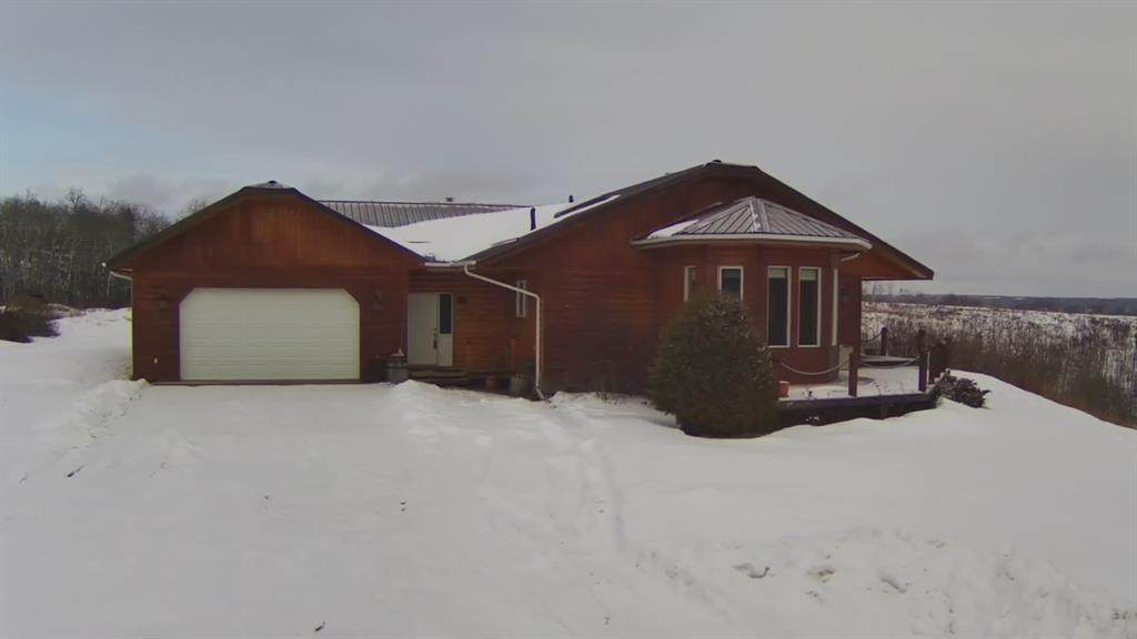 832037 Range Road 224 - Photo 1