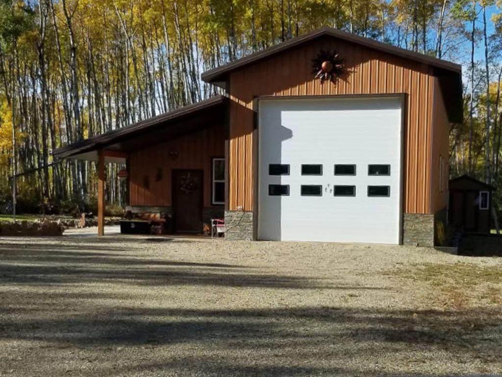 842052 Range Road 241 - Photo 1