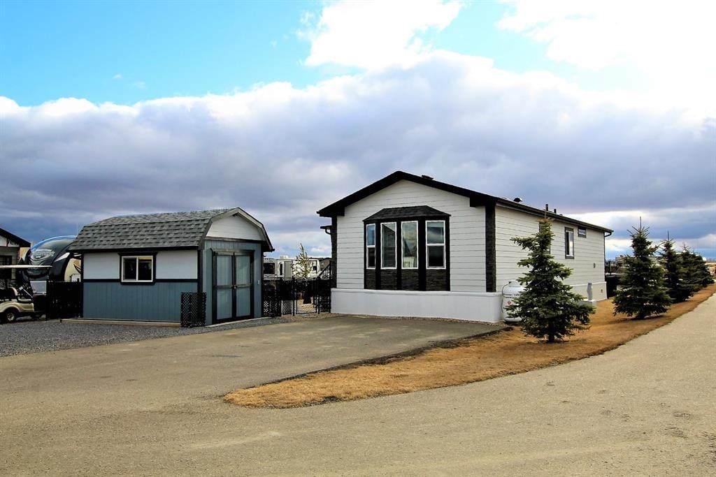 41019 Range Road 11 - Photo 1