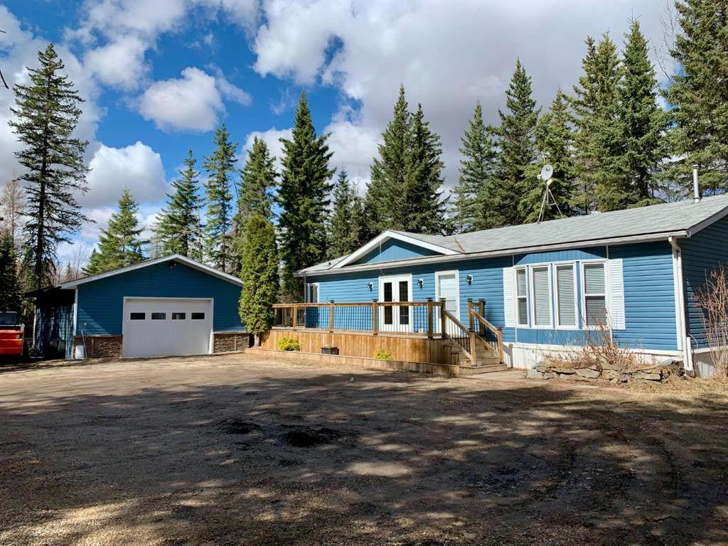 704030 Range Road 64 - Photo 1