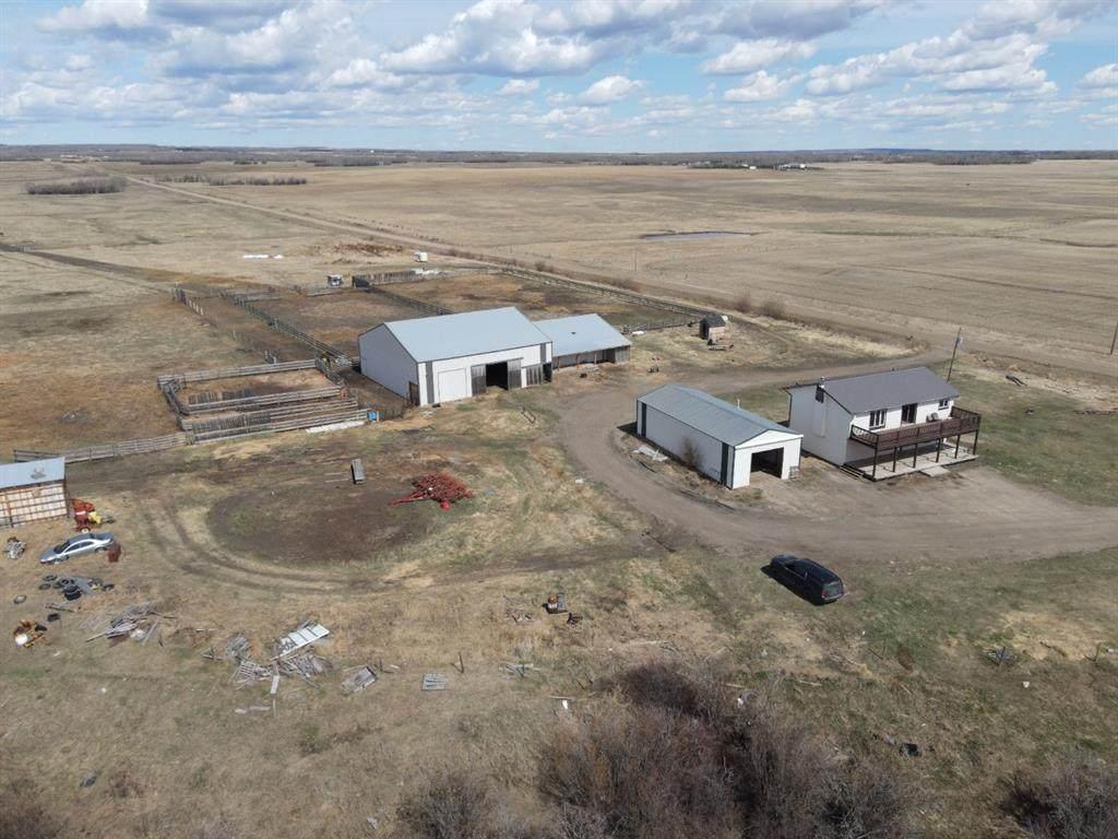 735034 Range Road 45 - Photo 1