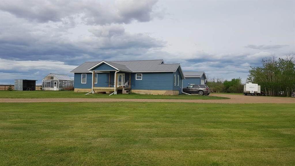 78501 Range Road 213 - Photo 1