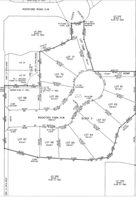 27 Rockford Park NW, Calgary, AB T3G 0E1 (#A1090244) :: Calgary Homefinders
