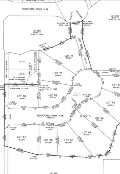 35 Rockford Park NW, Calgary, AB T3G 0E1 (#A1091291) :: Calgary Homefinders