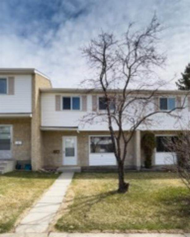 35 Nash Street D2, Red Deer, AB T4P 1X9 (#A1096603) :: Calgary Homefinders
