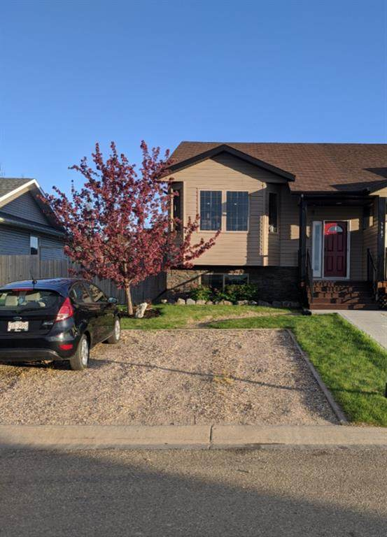 5907A 53 Avenue, Stettler Town, AB T0C 2L2 (#A1109159) :: Calgary Homefinders